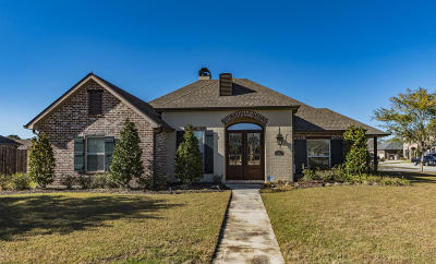 Berwick Single Family Home For Sale: 600 Renwick Boulevard