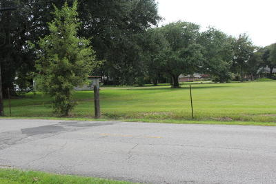 Acadia Parish Residential Lots & Land Active/Contingent: Lot 8-B S Eastern