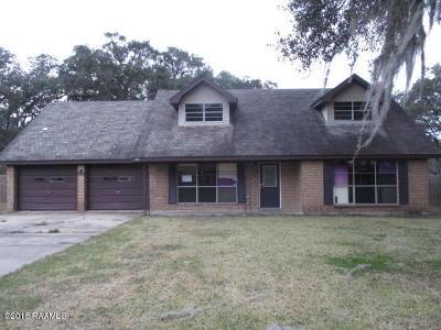 Franklin Single Family Home For Sale: 137 John Street