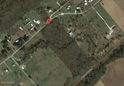 St Martin Parish Farm For Sale: 00 Hebert Lane Hwy
