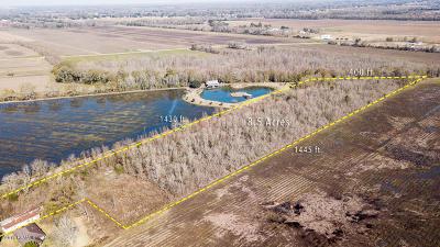 Breaux Bridge Residential Lots & Land For Sale: 1235 Doyle Melancon Ext.