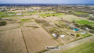 Farm For Sale: 1300 Renaud Drive