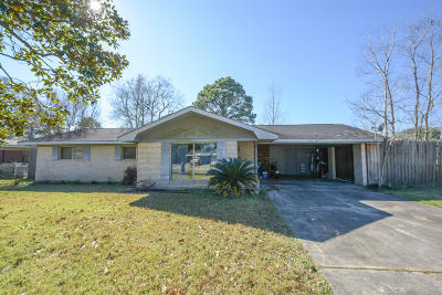 Lafayette Single Family Home For Sale: 109 Westchester Drive