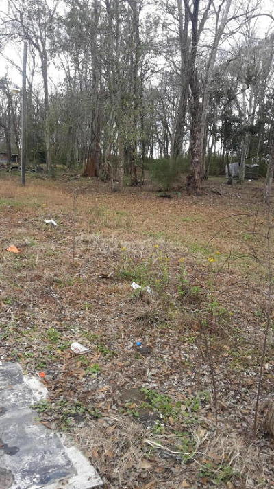St Mary Parish Residential Lots & Land For Sale: 165 Mary Garrett Rd