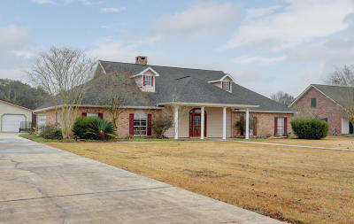 Scott Single Family Home For Sale: 416 Tabb Road