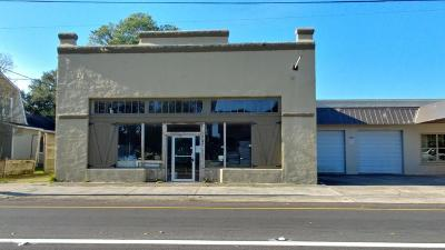 Iberia Parish Commercial For Sale: 527 W Main