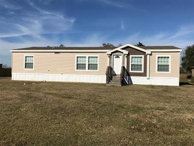 Vermilion Parish Single Family Home For Sale: 13016 Quad Road