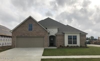 Sugar Ridge Single Family Home For Sale: 300 Hutton Lane
