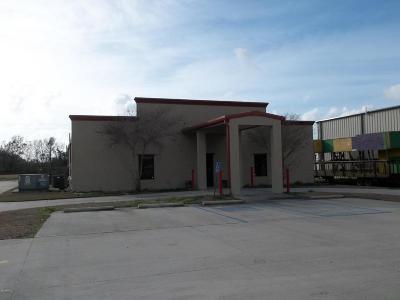 Commercial For Sale: 2036 Bonin Road