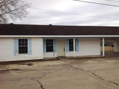 Lafayette Rental For Rent: 706 Picard Road #20