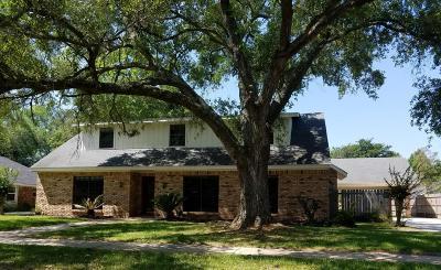 Lafayette Single Family Home For Sale: 116 Warwicke Drive