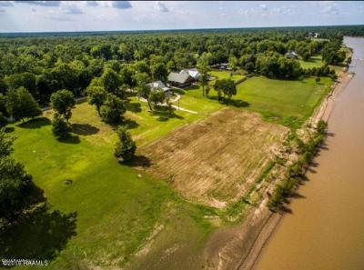 St Martin Parish Residential Lots & Land For Sale: 1051 River Ridge