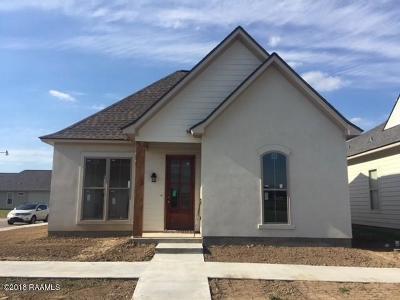 Laurel Grove Single Family Home For Sale: 301 Harvey Cay Lane