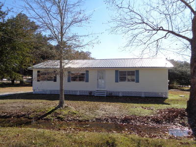 Ville Platte Single Family Home For Sale: 1022 Majestic Road