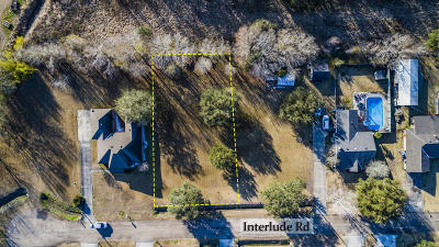 Iberia Parish Residential Lots & Land For Sale: 608 Interlude Rd