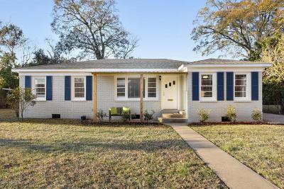 Lafayette LA Single Family Home For Sale: $284,900