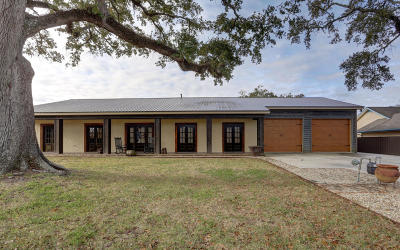Patterson Single Family Home For Sale: 209 Main Street