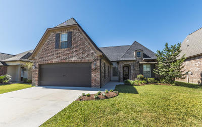 Youngsville Single Family Home For Sale: 210 Country Park Drive