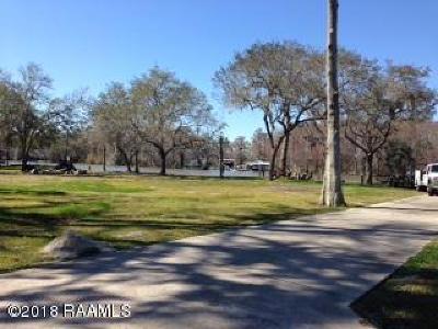 Residential Lots & Land For Sale: 1072-C Landry Lane