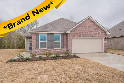 Youngsville Single Family Home For Sale: 217 Amaya Avenue