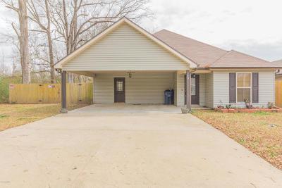 Sunset Single Family Home For Sale: 148 Summerset Lane