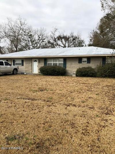 Franklin Single Family Home For Sale: 1810 Cole Drive