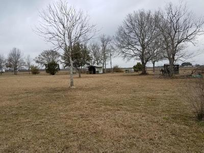 Acadia Parish Residential Lots & Land Active/Contingent: 136 Billy Lane