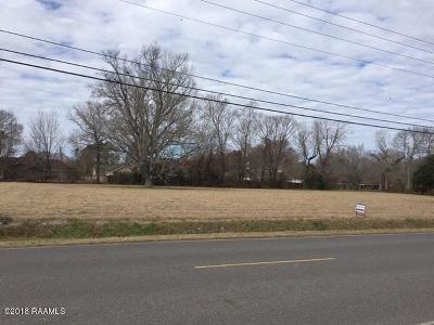 Evangeline Parish Residential Lots & Land For Sale: 618 McArthur Street