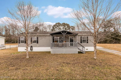Abbeville Single Family Home For Sale: 2808 Orangewood Drive