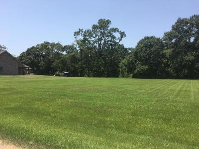 Washington Residential Lots & Land For Sale: Lot 30 Gentry Drive
