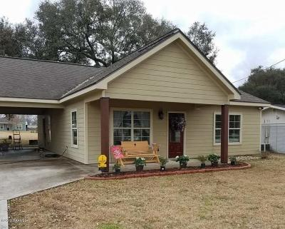 Carencro Single Family Home For Sale: 906 Hector Connoly Road