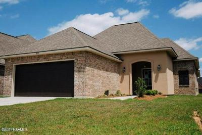 Youngsville Rental For Rent: 217 Marston House Drive