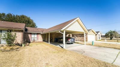 Lafayette Parish Single Family Home For Sale: 104 Sandest Drive