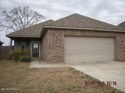 Youngsville Single Family Home For Sale: 109 Flanders Ridge