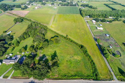Acadia Parish Farm For Sale: 675 N Richfield Road