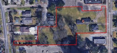 Lafayette Residential Lots & Land For Sale: 804 Saint John Street