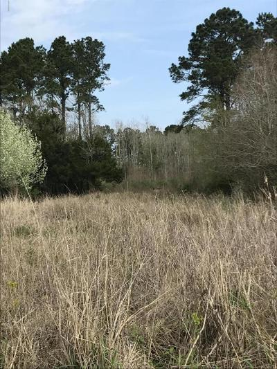 St Landry Parish Residential Lots & Land For Sale: Tbd Perchville Road