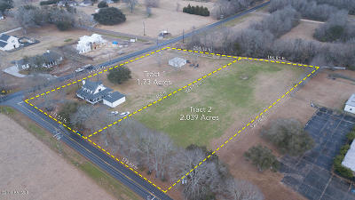 Lafayette Residential Lots & Land For Sale: Tract 2 Veterinarian