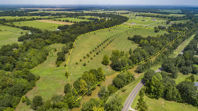 St Landry Parish Residential Lots & Land For Sale: 00 Yankee Camp Road