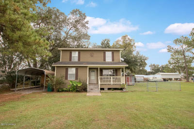 Broussard Rental For Rent: 411 1st