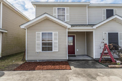 New Iberia Single Family Home For Sale: 1504 Southport Boulevard #D