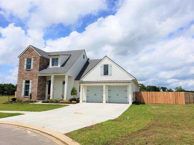 Sabal Palms, Sabal Palms Phase 2 Single Family Home For Sale: 308 McArthur Court