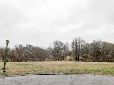 Lafayette Residential Lots & Land For Sale: 118 Carrollton Circle