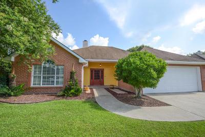Shady Pines Single Family Home For Sale: 105 Kirkwood Lane
