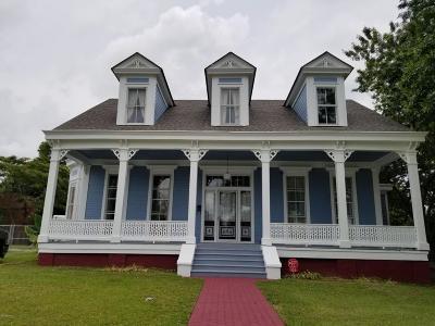 Opelousas Single Family Home For Sale: 332 W Landry Street