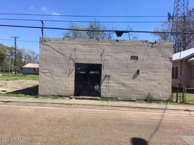 Lafayette Parish Commercial For Sale: 503 S Washington