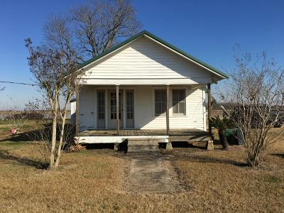 Maurice Single Family Home For Sale: 4219 Noah Road