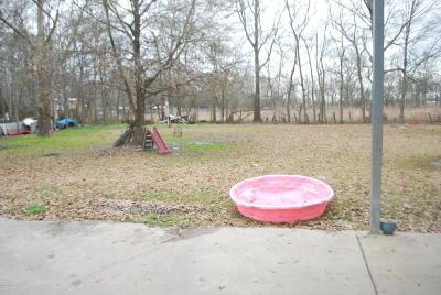 Arnaudville Single Family Home For Sale: 1590 N Portage