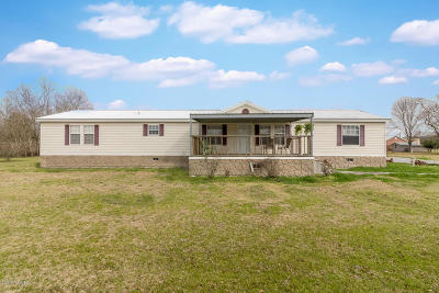 Abbeville Single Family Home For Sale: 10907 Shanna