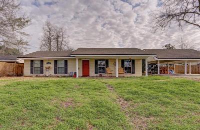 Patterson Single Family Home For Sale: 704 Saint Luke Street
